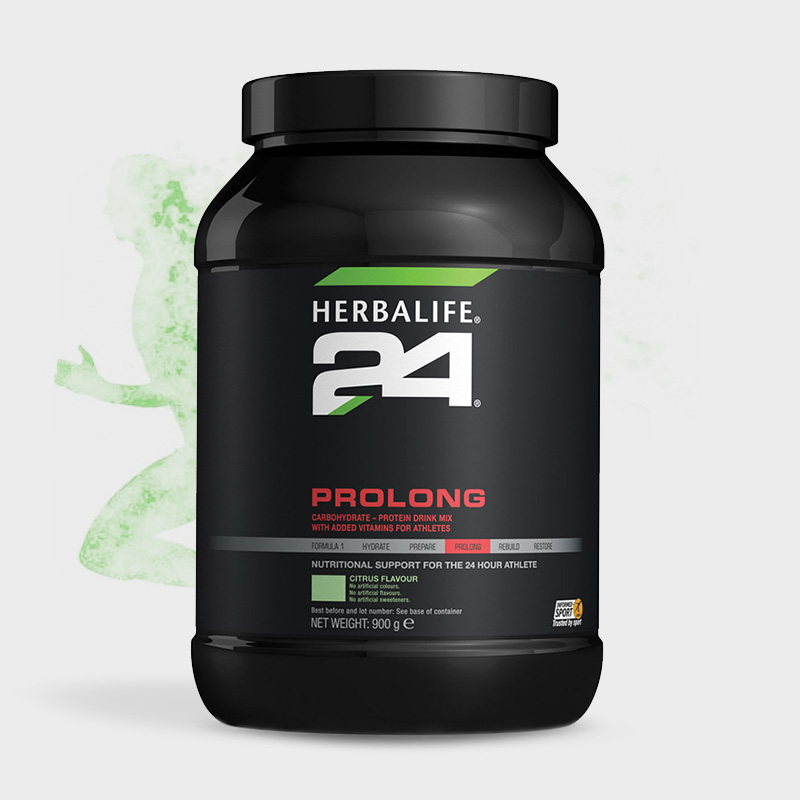 product image of Citrus flavour Herbalife24 prolong