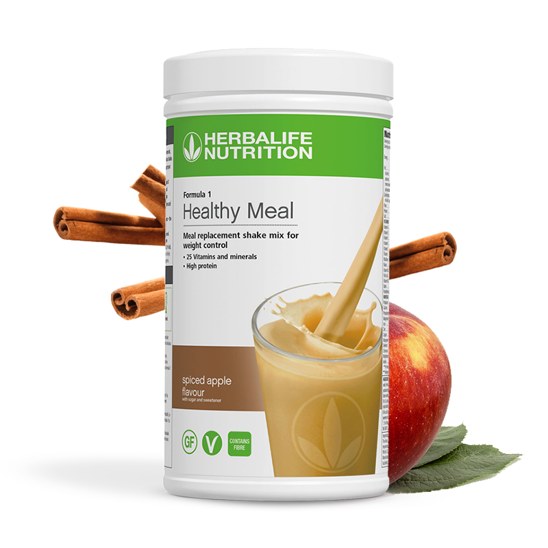 Product image of Herbalife formula 1 Spiced Apple flavour