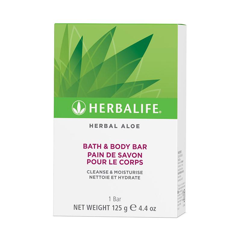 Herbalife soap box