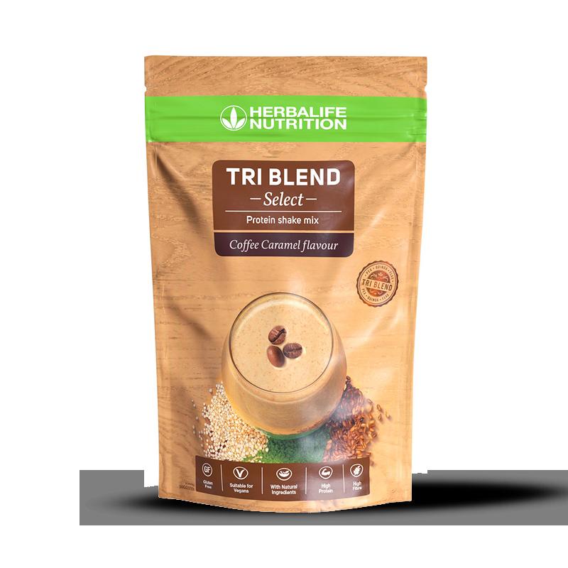Pack of Herbalife Tri Blend Protein Drink